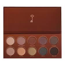 Buy <b>ZOEVA Rose Golden</b> Eyeshadow Palette | Sephora Singapore