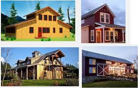 Barn Style House Plans  Barn Style House PlansBarn Style House Plans   Build an Heirloom Quality Custom House