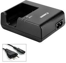Аренда и прокат зарядного устройства Canon LC-E10E