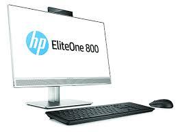 HP EliteOne 800 G4 23.8-<b>inch</b> Touch All-in-<b>One PC</b>