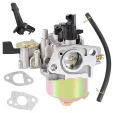 UXCELL Generator Dual Fuel Carburetor Carb LPG NG Conversion ...