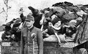 Image result for auschwitz death camp
