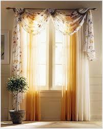Dining Room Curtain Dining White And Grey Pattern Curtain Design Ideas For Small