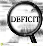Images & Illustrations of deficit