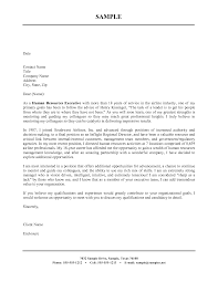 cover letter in word format template cover letter in word format