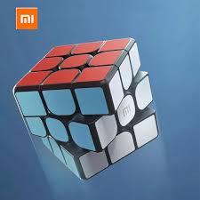 <b>Original XIAOMI</b> Bluetooth Magic Cube <b>Smart</b> Gateway Linkage ...