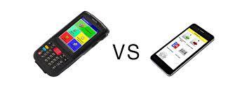 Мобильный телефон или <b>Терминал Сбора Данных</b>: что выбрать ...