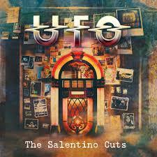 REVIEW: <b>UFO</b> - THE <b>SALENTINO</b> CUTS (2017) - Maximum Volume ...