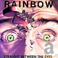 <b>Straight Between</b> The Eyes: Amazon.co.uk: Music