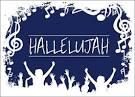 halleluiah