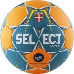 Купить <b>Мяч гандбольный Select Mundo</b> (846211-446) Senior р.3 ...