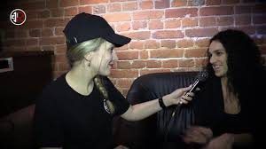 R_sound | Valencia | Интервью - YouTube