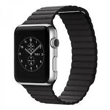 Best <b>Magnetic Leather Loop</b> Apple Watch <b>Band</b> – Anhem
