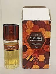 Vintage Balenciaga <b>Ho Hang</b> Eau de Toilette spray 2 oz Fragrance ...