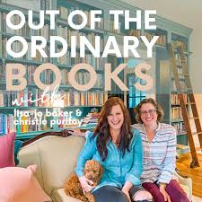 Out of the Ordinary Books