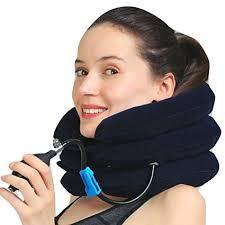 MEDIZED® Cervical <b>Neck Traction</b> Device & Collar Brace, FDA ...