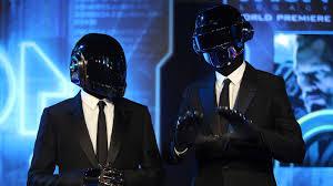 <b>Daft Punk</b> gives elusive '<b>Human</b> After All' remix album worldwide ...