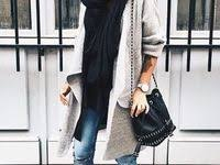 58 Best Look winter images | How to wear, Fashion, Style