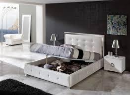 mirrored bedroom furniture set ideas