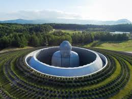 The Hill of the Buddha - Vitra