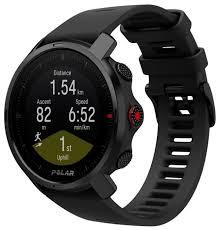 Умные <b>часы Polar Grit X</b> — купить по выгодной цене на Яндекс ...