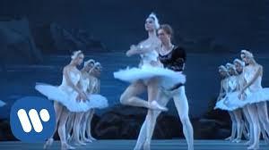 <b>Tchaikovsky</b>: <b>Swan Lake</b> - The Kirov Ballet - YouTube