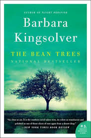 Excerpt   The Bean Trees   Barbara Kingsolver