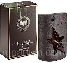 Thierry Mugler A*Men <b>Pure Leather</b> - <b>Туалетная</b> вода 100 мл, цена ...