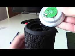 Дефект Tronsmart Element T6 Plus - замена батареи. Как ...