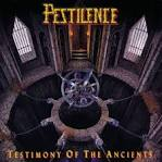 Lost Souls by Pestilence