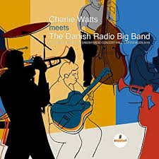 <b>Charlie Watts Meets</b> The Danish Radio Big Band: Amazon.co.uk ...