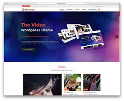 best wordpress video themes for embedded and self hosted videos the passion is an epic and responsive wordpress music and video multipurpose website theme the passion is an awesome theme developed for awesome folks