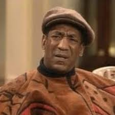 Confused Bill Cosby | Meme Generator via Relatably.com