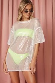 Superdown <b>Summer Sheer</b> Dress | superdown