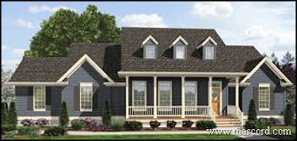 Top One Story Floorplans for