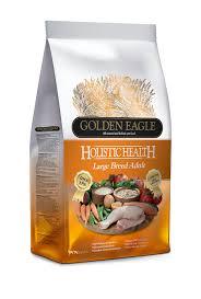 <b>Holistic</b> Large Breed Adult 24/14 | <b>Golden Eagle</b>