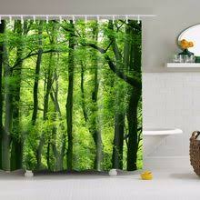 Best value Nature <b>Shower Curtain</b> Set – Great deals on Nature ...