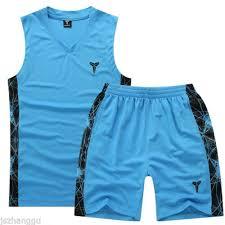 New <b>Summer Men's Breathable</b> Basketball Clothes Uniform Team ...