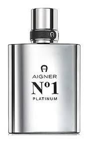 Aigner <b>No 1 Platinum Etienne Aigner</b> Kolonjska voda - novi parfem ...