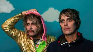 The <b>Flaming Lips</b> - Wayne Coyne on the Band's Reissues and ...