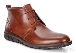 ᐈ <b>Ботинки ecco jeremy</b> hybrid boot оригінал р.44, 45 натуральна ...