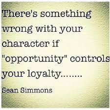 INSPIRATIONAL QUOTES ABOUT FAMILY LOYALTY - Inspirational Quotes ... via Relatably.com