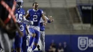 Social Media Loved BYU <b>Football's Dancing</b> Skills During Win Over ...