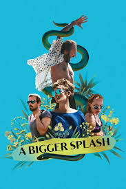 Image result for The bigger splash movie