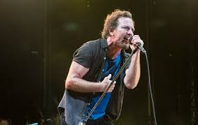 Here are all of <b>Pearl Jam's</b> new 2021 European Tour dates