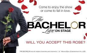 The Bachelor <b>Live on</b> Stage | Broadway in <b>Chicago</b>