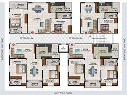 Home Element  Sq Ft House Plans Rishi Sai S Srujana Floor     Sq Ft House Plans Rishi Sai S Srujana Floor Plan Sai S