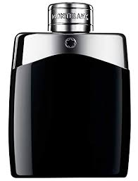 Montblanc Legend Eau de Toilette 3.3 Fl Oz: Mont ... - Amazon.com