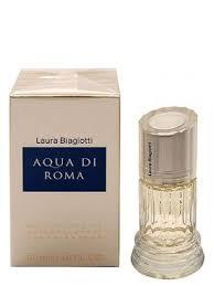 <b>Aqua di Roma</b> Laura Biagiotti perfume - a fragrance for women 2004