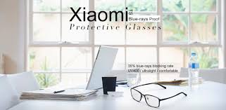 Xiaomi <b>TS Protective</b> Glasses (<b>Anti</b>-<b>blue</b>-<b>rays</b>) offered for $19.99 ...
